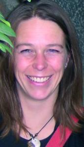 Judith van Drooge