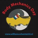 Body Mechanics Dag Logo