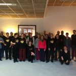 Tai Chi ontmoetingsdag, 19 maart 2016