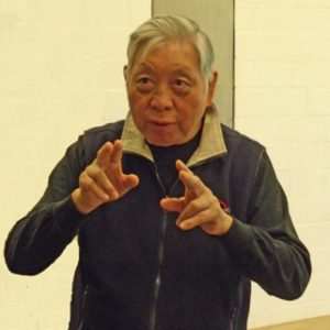 William C. C. Chen